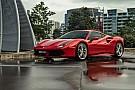 Auto Pas d'accès aux Ferrari neuves pour les salariés du constructeur