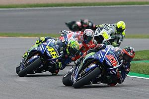 MotoGP Últimas notícias Viñales: lutar pelo título