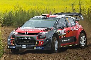 WRC Ultime notizie Rivoluzione Citroen: Christophe Besse è il nuovo direttore tecnico