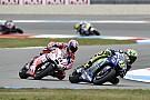 Galería: las mejores fotos del GP de Holanda de MotoGP