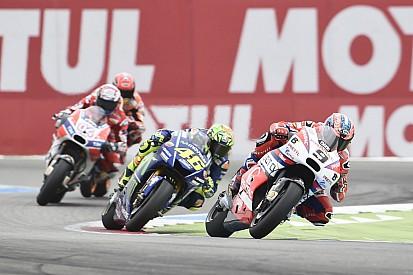 MotoGP Analisi MotoGP: la svolta tricolore può far sognare in grande