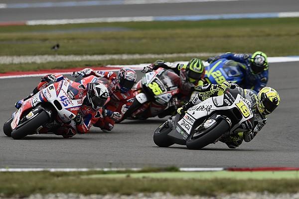"""MotoGP Bautista: """"Hay que ser realistas, este año el podio es casi imposible"""""""