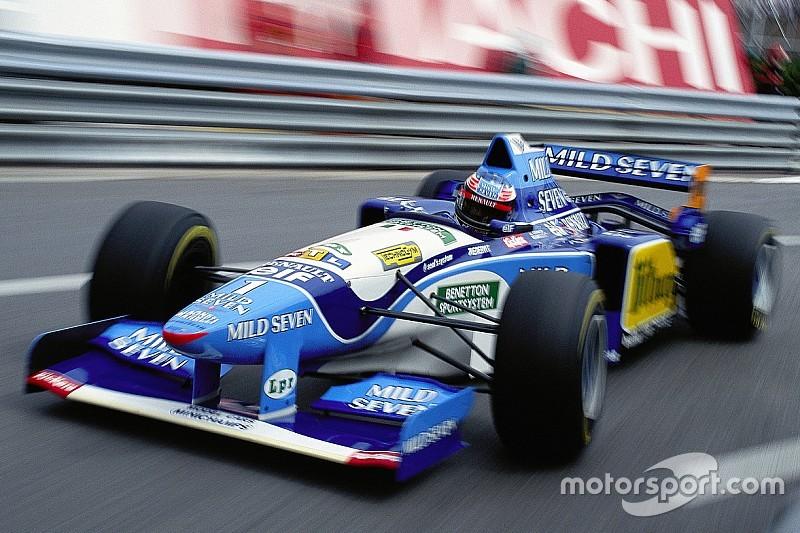 Galería: las 91 victorias de Michael Schumacher en F1