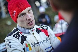WRC Breaking news Latvala denies reports of rift with Ogier at Volkswagen
