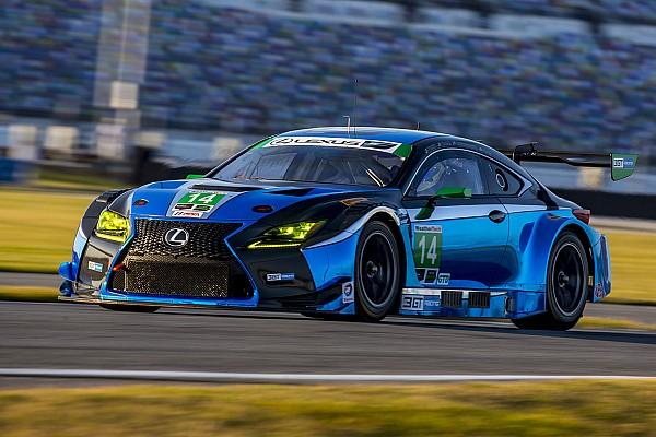 Сіндрік увійшов до складу 3GT Racing на наступний рік