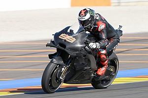 Lorenzo estará en los test de Valencia y Jerez de noviembre con Honda