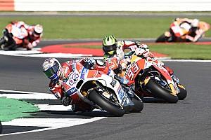 """MotoGP Noticias de última hora Márquez: """"Dovizioso peleará por el podio en cada circuito"""""""