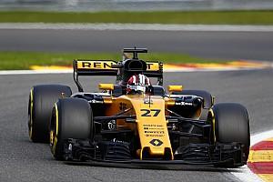 Fórmula 1 Noticias Hulkenberg le pide a Renault que siga mejorando el coche