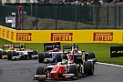 FIA F2 Sette Camara se lleva la victoria en la Fórmula 2 en Spa