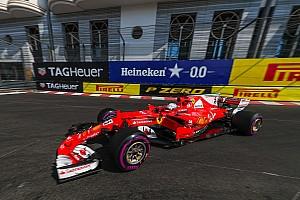 【F1モナコGP】FP2:ベッテル圧倒的首位。メルセデスは苦戦なのか?