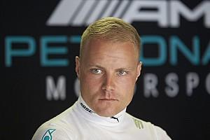 Formel 1 News F1-Analyse: Bottas' Start bei Mercedes besser als Zahlen widerspiegeln