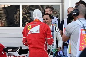 Massa: Vettel