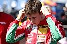 فورمولا 4 آرمسترونغ ناشئ فيراري يُتوّج بلقب الفورمولا 4 الإيطاليّة