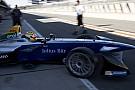 Formula E VIDEO: Cuplikan lengkap aksi Rio Haryanto di tes Formula E Valencia