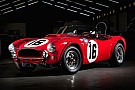 Les Shelby Cobra Sebring bientôt vendues aux enchères
