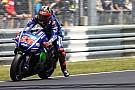 MotoGP Виньялес готовил решающую атаку на Росси в последнем повороте гонки