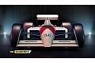 Sim racing У відеогрі F1 2017 з'являться класичні боліди
