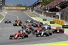 Galería: las estadísticas de la primera mitad de la temporada de F1