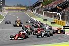Horner quiere un motor independiente competitivo para la F1