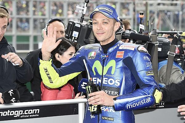MotoGP Важливі новини Россі госпіталізований після аварії