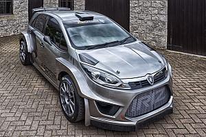 WRC Breaking news Pabrikan mobil Malaysia, Proton, siap turun di WRC 2018