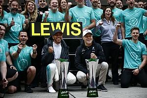 Formule 1 Commentaire Édito - Pourquoi le statut de Bottas chez Mercedes est déjà entériné