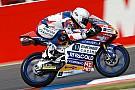 Moto3 Moto3: Fenati vuelve a lo más alto del podio un año después