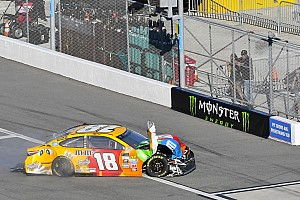 NASCAR Cup Commentary NASCAR Cup drivers who need to rebound after early season woes