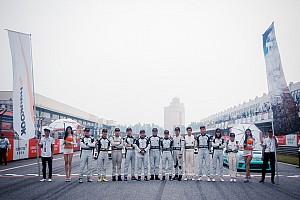 中国房车锦标赛CTCC 突发新闻  Polo杯肇庆站:333Club昌炯收获大满贯