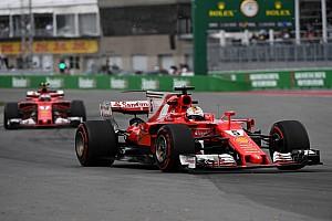 F1 Noticias de última hora A Arrivabene