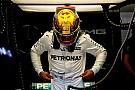 Hamilton se enfrenta a una penalización por reemplazar la caja de cambios
