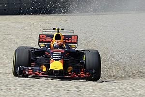 F1 Noticias de última hora Verstappen sufrió en Austria por un cable suelto