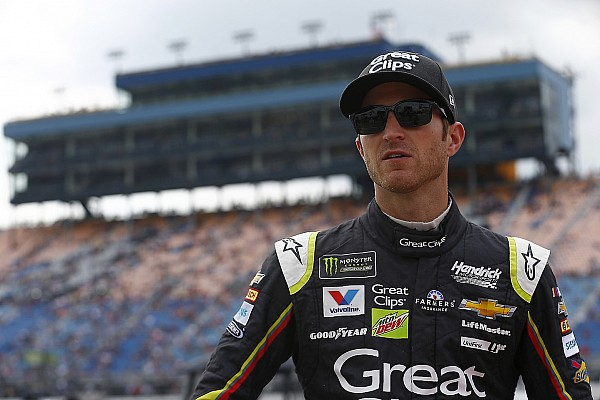 Grubb to take over as Kasey Kahne's crew chief, effective immediately