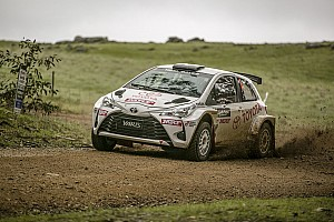 Toyota Gazoo to launch Australian rally programme