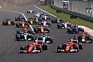 F1 Carey reconoce que la F1 se enfrenta a un desafío con la televisión