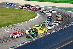 NASCAR Euro News NASCAR-Euroserie 2018: Deutschland erhält Zuschlag für das Halbfinale