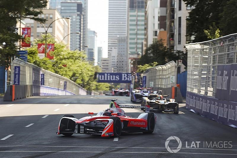 Fórmula E decide não substituir ePrix final de Montreal