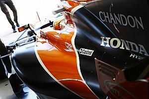 McLaren bantah akan bangun mesin sendiri