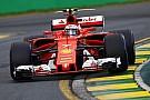 Raikkonen: Kualifikasi saya berantakan di Q3