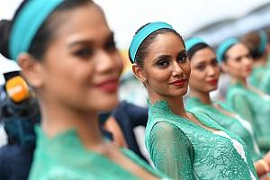 Formula 1 I più cliccati Fotogallery: ecco le grid girl del GP della Malesia di F.1