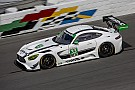 Mercedes-Benz enters IMSA's GT Daytona class