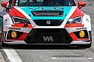 WTCR Edgar Florindo wildcard a Vila Real con la Cupra della Veloso Motorsport