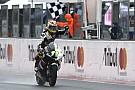Moto2 Moto2 San Marino: Aegerter menang, Morbidelli tak finis