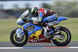 Moto2 Gara Franco Morbidelli si ripete e conquista il successo in Argentina!