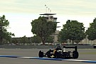 Live sim racing: SRVN trapt af met F2000 op Indianapolis