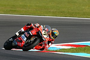 World Superbike Crónica de Carrera Davies se anota en Lausitzring su quinta victoria de la temporada del WorldSBK