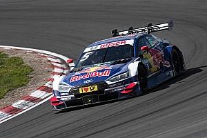 DTM Nieuws Audi wilde Ekström niet dwingen contract te respecteren