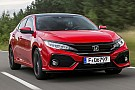 OTOMOBİL Honda Civic, rekor düzeyde az tüketen dizel motoruna 2018'de kavuşuyor