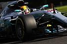 Гран Прі Бельгії: Хемілтон ледь не побив рекорд кола у другій практиці