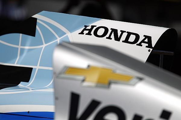 IndyCar Son dakika IndyCar, 900 beygirlik 2021 motor kurallarını tanıttı
